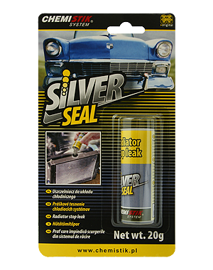 17-silver seal