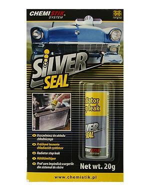 17-silver seal